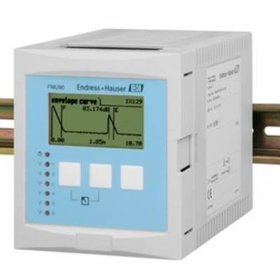 现货供应 E+H超声波物位计FMU90-J11CA111AA3A E+H常州代理