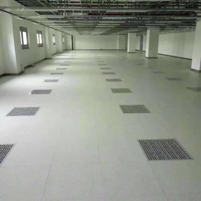 美亚 全钢防静电地板 防静电地板厂家 防静电地板价格