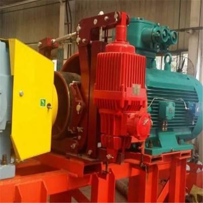 YT1-320Z/20隔爆型电力液压推动器制动器
