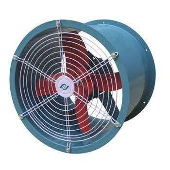 华科空调(图)-岗位式轴流风机-轴流风机