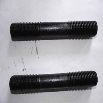 碳钢双头丝批发 均载紧固件 等长双头丝价格 双头丝批发