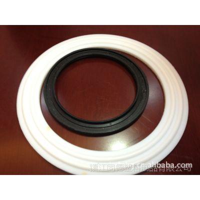 四氟O形密封垫圈——更耐温,更耐磨,更长寿,冷流性更好