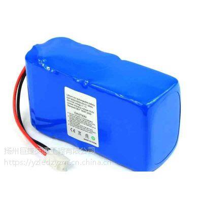 太阳能路灯锂电池厂家价格报价-18650电芯制作