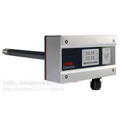 昆仑海岸 北京昆仑海岸传感 HYGROFLEX4 - HF4 - 通用变送器 进口温湿度传感器