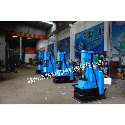 20公斤空气锤 现货供应 带底座 一体式空气锤