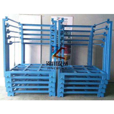堆垛架巧固架 布料架认准东莞锦川物料机械_价格实惠_质量保证