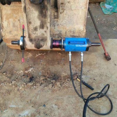 工程机械轴套液压压套机 挖机镗孔镶套压套机厂家