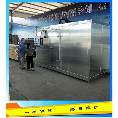 速冻南美对虾 冷冻食品设备加定制工厂家 大虾加水冷冻隧道式速冻机 速冻机器价格