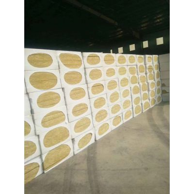 50厚岩棉保温板厂家定制发货