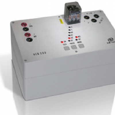 EM测试/瑞士RCB 200Generation of relay switching transi