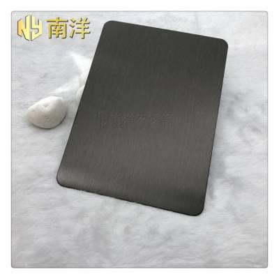 供应201 304不锈钢 彩色不锈钢装饰材料