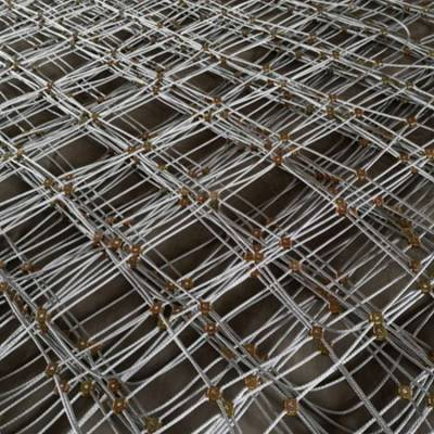 【领冠】sns柔性主动防护网 环形边坡防护网厂家