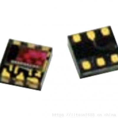 光宝光线传感器 I2C,LTR-308ALS-SYM