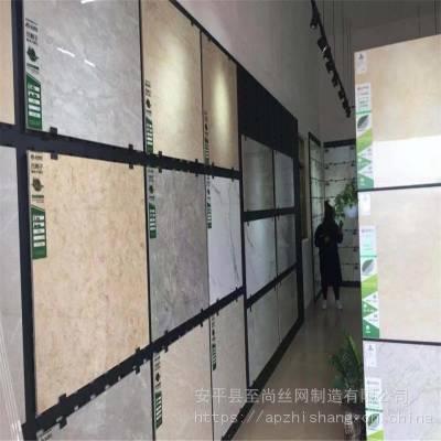墙地砖展示架 瓷砖展示架图片 立式瓷砖展架生产厂家