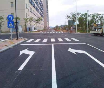 道路划线施工公司_黑龙江有口皆碑的道路划线公司