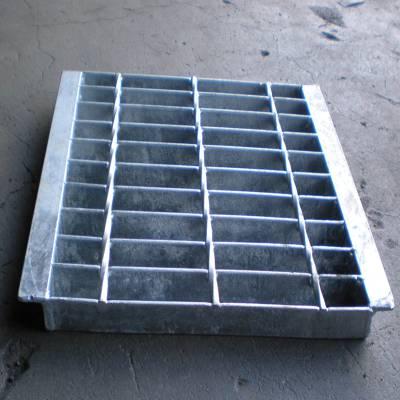 盖板加工@排水沟格栅板@地沟与盖板