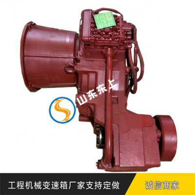 WG200柳工856装载机变速箱维修徐工山东机械配件