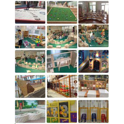 实木幼儿园家具厂家,昆山儿童房设备制作,幼儿园装修厂家,使用方便