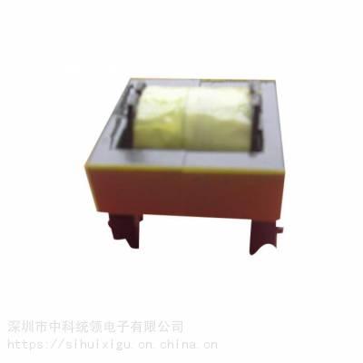 EC42高频变压器 变压器生产厂家 定制打样批发 加工定制 电工电气深圳变压器厂家