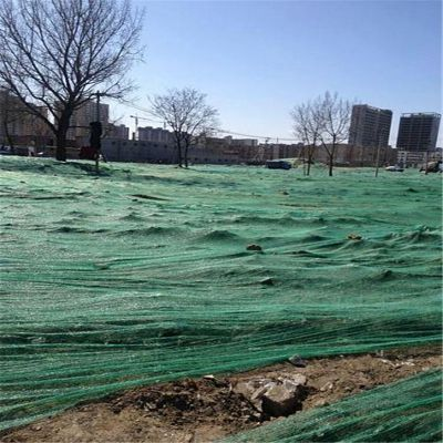绿色防尘网 盖土地绿网 防尘网厂家