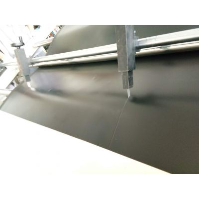 玖德隆S180橡胶片材挤出机定制