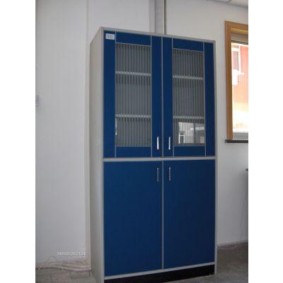 福州南平佛山 PP药品柜器皿试剂柜实验室酸碱耐腐蚀 厂家直销