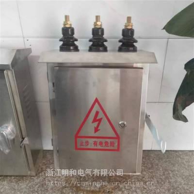 变压器负荷开关保护箱DMB-1 630A不锈钢变压器保护箱