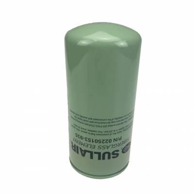 美国寿力空气压缩机配件机油过滤器02250153-935油滤批发