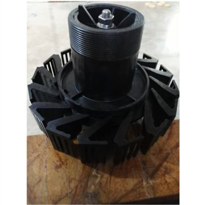 75mm 86mm新菱喷头 黑色新菱冷却塔喷嘴 各种型号ABS冷凝器 品牌华庆