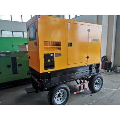 政府采购400A柴油发电电焊机