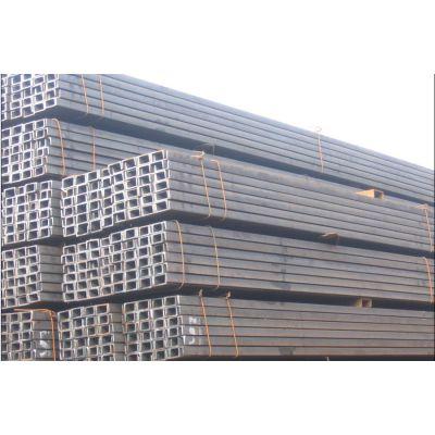 云南槽钢厂家官方信息 欢迎来电 云南贸轩商贸供应