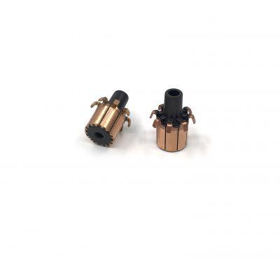【批发供应】578微型换向器 微电机配件全规格微型换向器
