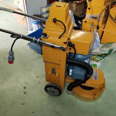 直销TR 630固化剂地坪打磨机