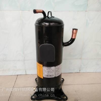 三菱电机涡旋式变频空调制冷压缩机ANB52FFTMTB,ANB52FKDMTT