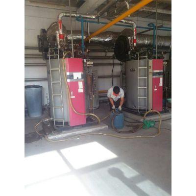 天津锅炉清洗哪家好-天津锅炉清洗-天化科威水处理技术