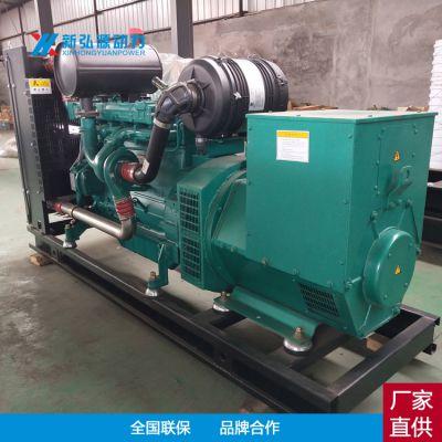 定制款上门服务全国联保潍柴120千瓦家用发电机 小型柴油发电机