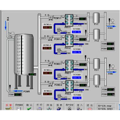 中央空调自控系统节能-中央空调自控系统-佳泰机电公司