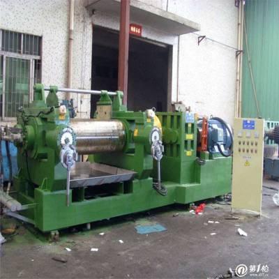 回收 二手开炼机 塑料开放式开炼机 混炼机炼胶机硅胶橡胶机械设备