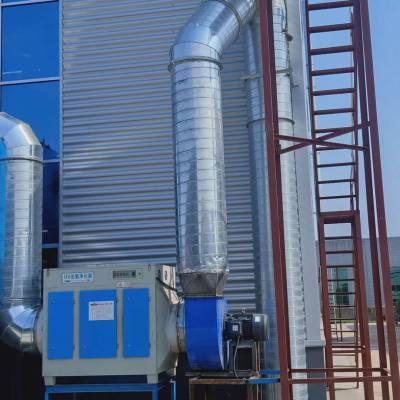 山东滨州博兴化工厂除尘器有哪些公司-临沂大华机械厂