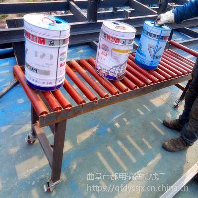 动力滚筒线铝型材水平输送滚筒线ljxy