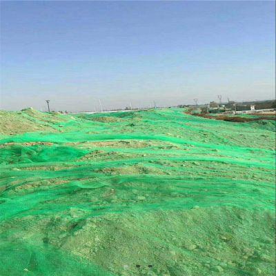 绿色盖土网 街道防尘网覆盖 平凉防尘网批发市场