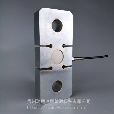 瑞思达康板环GL-7型爬架专用高精度拉力压力称重传感器