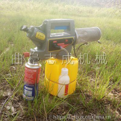 包邮手提热力烟雾机 KTV灭蚊杀菌烟雾机 便携式小型卫生防疫机