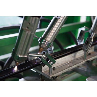 P-100AE 汽车零部件等离子处理器 包装等离子处理机 电线电缆等离子设备厂家