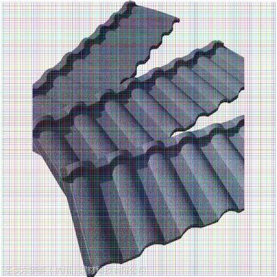 淮安金属瓦厂家发货价-金属瓦厂家 淮安用好瓦认准圣戈邦