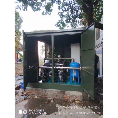 ZWG稳压补偿式无负压变频供水设备/罐式叠压无负压供水设备