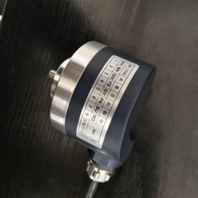 拆装方便梅尔MEYLE编码器FINH5814A596R/1024