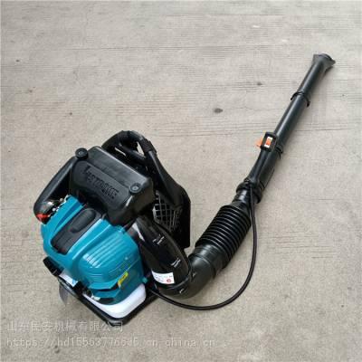 民安 供应背负式吹风吹雪机 建筑工地清理吹尘机 大棚路面吹雪机