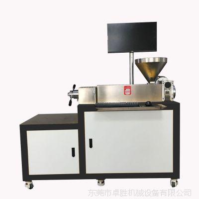 卓胜ZS-431-25全新实验过滤测试仪、立式单螺杆挤出挤过滤值、Filter Testing Ma