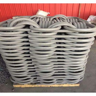 热镀锌高铁预埋u型螺栓价格-众和紧固件现货足